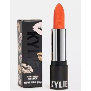 Kyle Jenner lipstick Tangerine Matte NIB